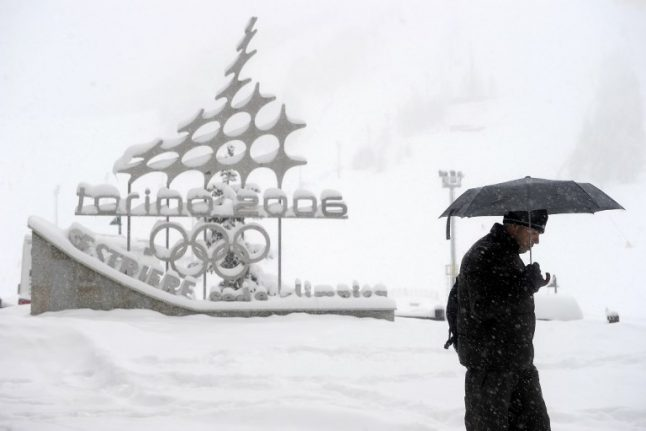 Avalanches in the north, record heat in the south: Italy hit by extreme weather