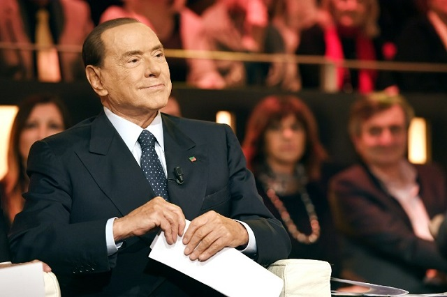 Berlusconi's back: Understanding the enduring popularity of Italy's 'immortal' former PM