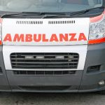 Family killed as tanker explodes in Italy motorway crash