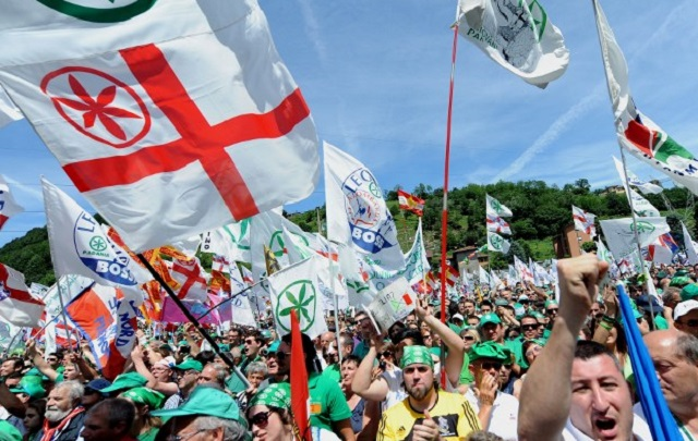 Political cheat sheet: Understanding Italy's Northern League