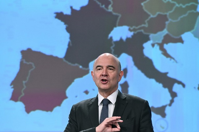 Italy's election is a political risk for the EU, economic commissioner warns