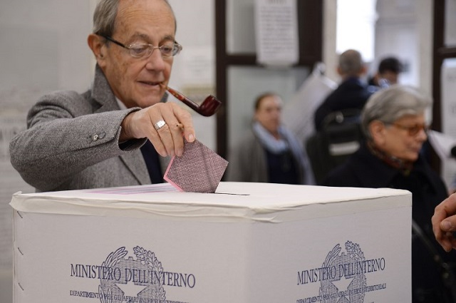 These are the promises Italy's political parties have made to voters