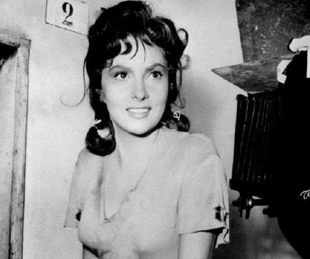 IN PICTURES: Gina Lollobrigida, the Italian film star dubbed the 'world's most beautiful woman'