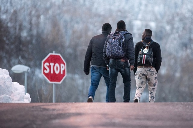 Immigration in Italy: Fact-checking five common myths and assumptions