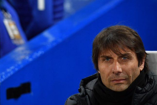 Italy reveals shortlist for new national football coach