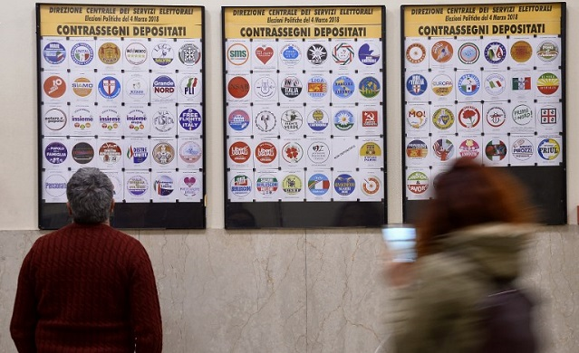Italy's political parties have made big promises to voters, but do the numbers add up?