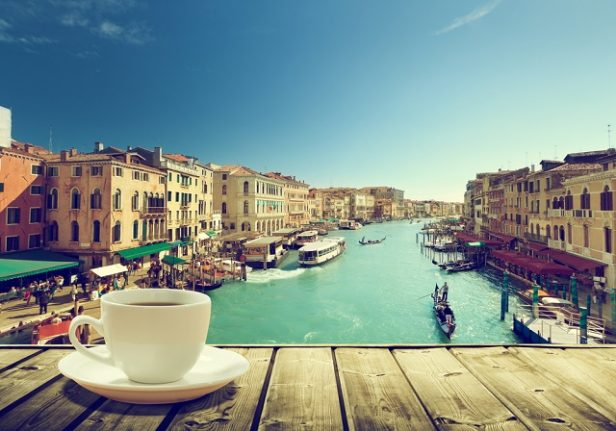 Sign up here for a weekly dose of Italy in your inbox