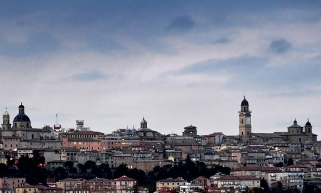 Talking to locals and migrants in Macerata, Italy's immigration flashpoint
