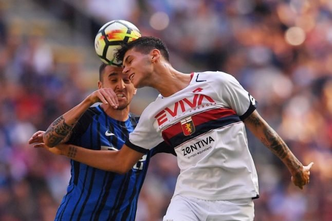 Italy's Serie A slashes spending on January transfers