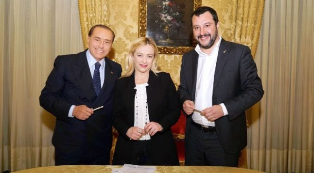 Will Berlusconi pull the strings after Italy election?