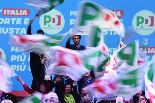 Italy's new law risks confusing election result