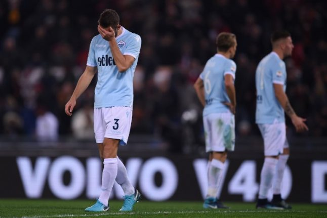 Lazio football club fell for a €2 million email scam: report