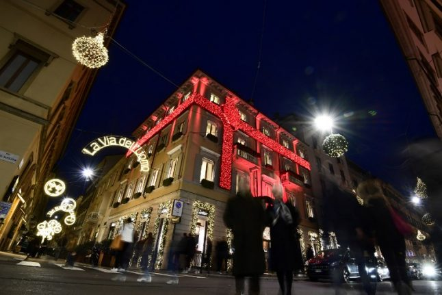Italy records highest GDP growth since 2010