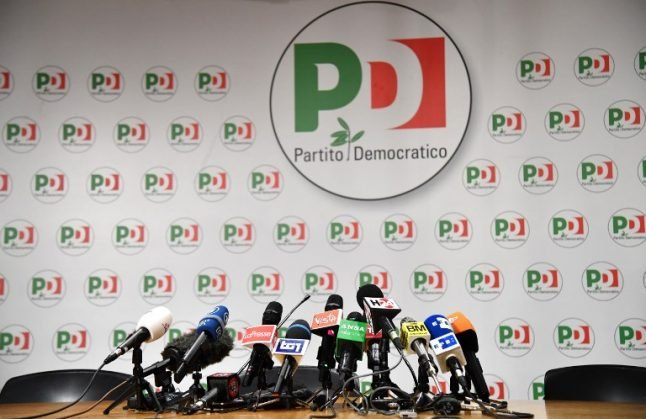 Italian Democrats divided over whether to seek coalition with Five Star Movement