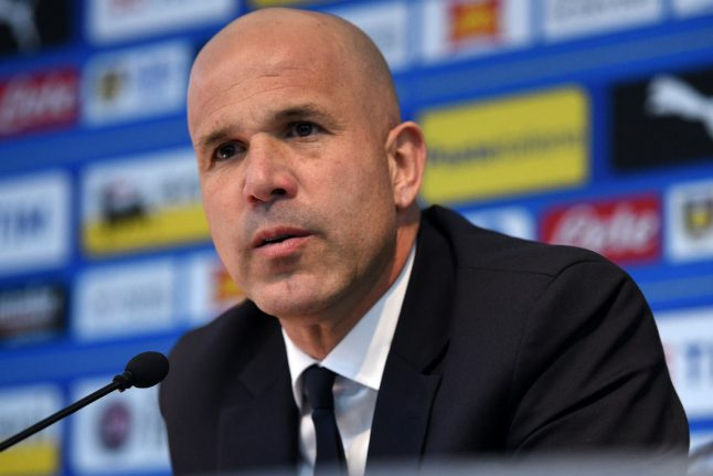 New Italy coach to be named on May 20th: Costacurta