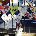 Italian victims of London tower block fire become fairy tale heroes in new book