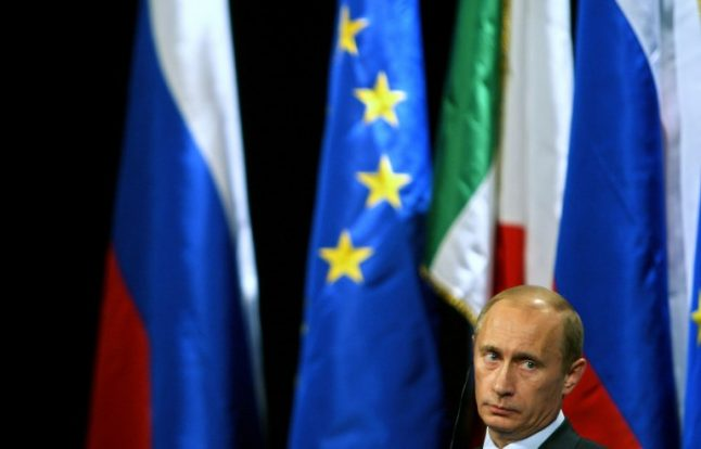 Italy expels Russian diplomats over UK poisoning
