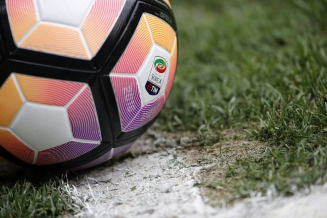Italy's Serie A turns a profit for the first time in 17 years