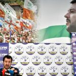 League doesn't want 'improvised' euro exit for Italy: Salvini