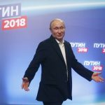 Italy's right-wing party leaders congratulate Putin on re-election