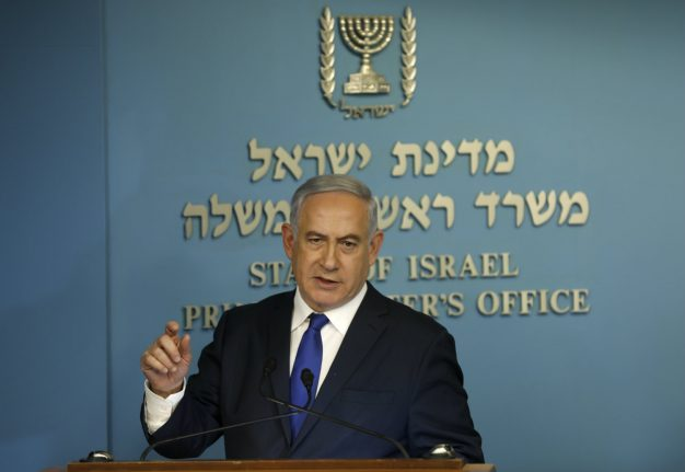 Migrants in Israel to resettle in Germany, Italy, Canada: Netanyahu