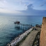 Strong earthquake reported in central Italy