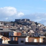 One dead, one injured in suspected car bombing in southern Italy