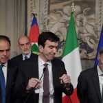 400 women in Italy's Democratic Party protest 'boys' club' culture