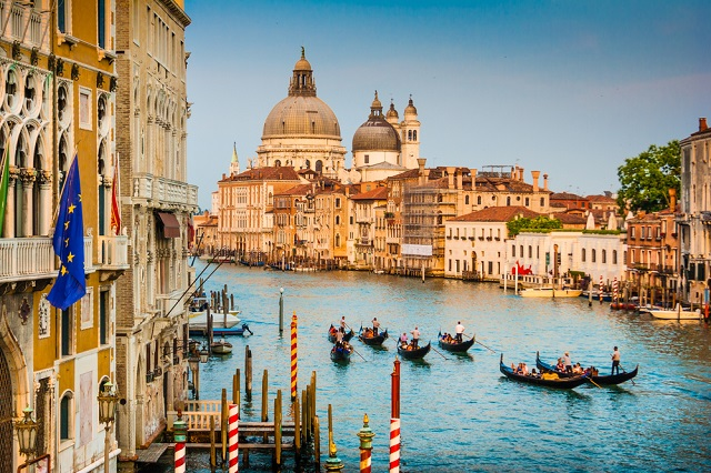 These five Italian cities hit record high temperatures in April