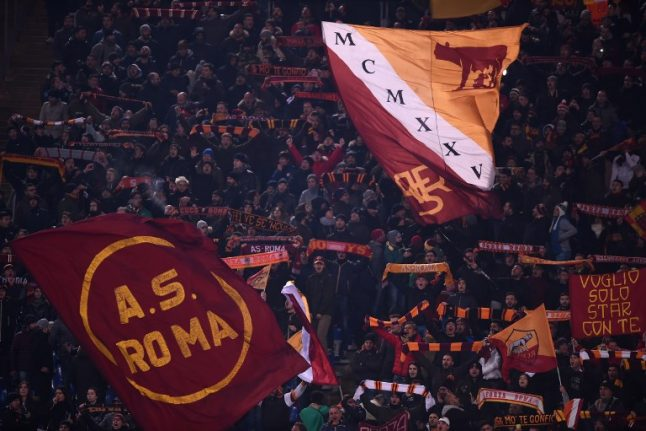 Liverpool seeks assurances fans will be safe in Italy after assault by Roma ultras