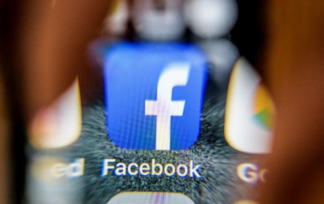 Italy to investigate Facebook for 'improper practices' as part of data scandal