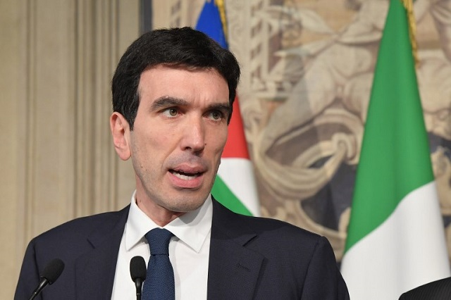 Italy's efforts to form a government have been delayed (again)