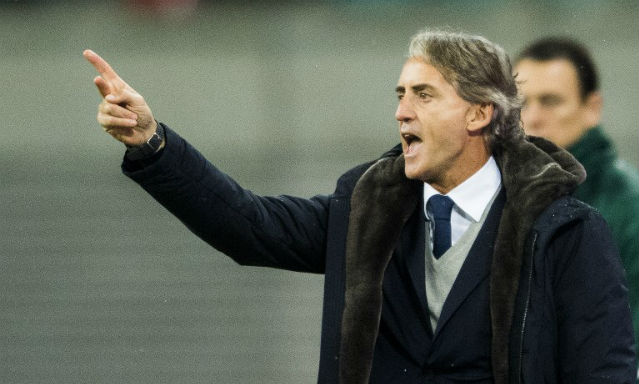Roberto Mancini to be next Italy coach: reports