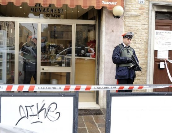 Macerata mass shooter goes on trial in Italy