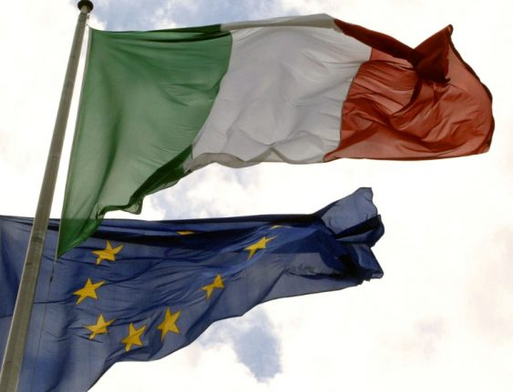 EU proposes spending more on Italy, less on Poland