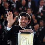 Italy's new 'Buster Keaton' wins best actor at Cannes