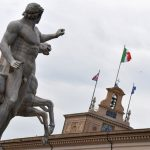 US Treasury official advises Italy to stay in eurozone