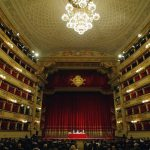 Woody Allen to stage Puccini opera at Milan's La Scala