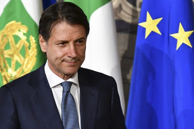 Who is Giuseppe Conte, the political novice now Italy's populist PM?