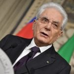 Italy's parties given 24 hours for make-or-break coalition talks
