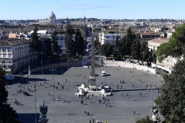 From ancient Egypt to tourist attraction: the epic journey of Rome's Flaminian Obelisk
