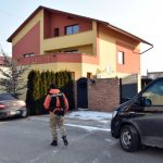 Slovakia to extradite Italian suspect named by murdered journalist