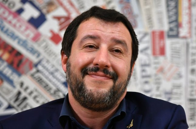 How the League's Matteo Salvini played his cards right amid Italy's political chaos