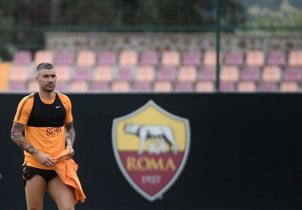 Rome on red alert ahead of Liverpool-Roma match