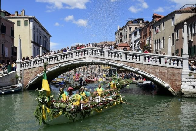 Ten marvellously fun things to do in Italy this May
