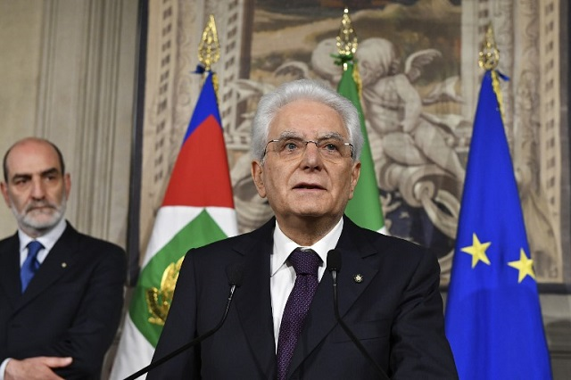 How much power does the Italian president actually have?