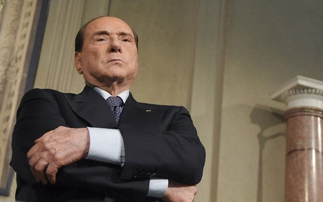 Berlusconi to face new charges in 'bunga bunga' bribery case