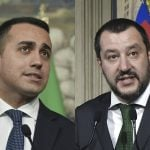 What's stopping Italy's two leading parties from forming a government?