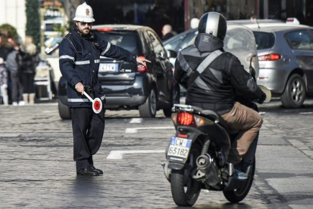 Revealed: how Italian mayors hoard parking tickets ahead of elections