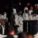 At least 60 migrants drowned in Med boat wreck, survivors tell Italian NGO